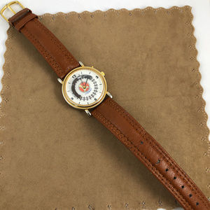 Lionel Accessories - Vintage Lionel Collectible Train Watch